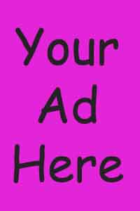 You Ad Here